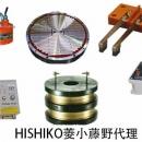 HISHIKO菱小HISHIKO广东代理 圆形电磁吸持器 KLRM80B
