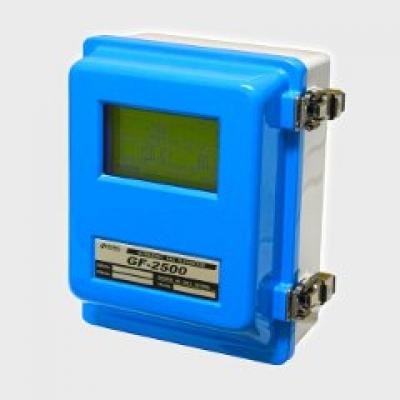 SONIC广州代理SONIC 工业  超声波气体流量计GF-2500,   GF-2500 索尼克